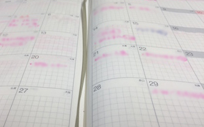 ほぼ日手帳デザイナー使い方